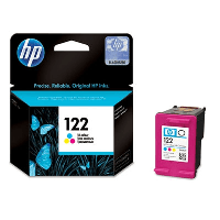 Картридж HP HP  Tri-color Ink Cartridge №122 for Deskjet 1050/2050/2050s, up to 100 pages
