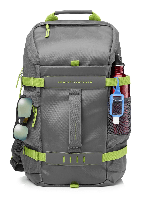 Рюкзак HP HP 15.6 Grey Odyssey Backpack