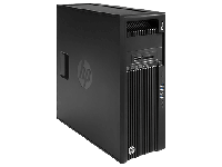 Системный блок HP HP Z240 Workstation / Win10p64 / 16GB DDR4-2400 (2x8GB)