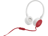 Наушники HP HP 2800 Stereo C Red Headset