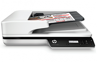 HP ScanJet Pro 3500 f1 Flatbed Scanner (A4)