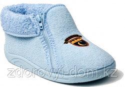 Детские ортопедические  ботинки на замочке
