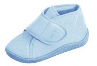 Детские ортопедические ботинки на липучке