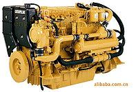 Двигатель Caterpillar 3516, 3516B TA, 3516C, фото 1
