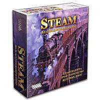 Steam. Железнодорожный магнат, фото 1