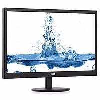 "Монитор LED 21,5"" AOC e2270Swn Black"