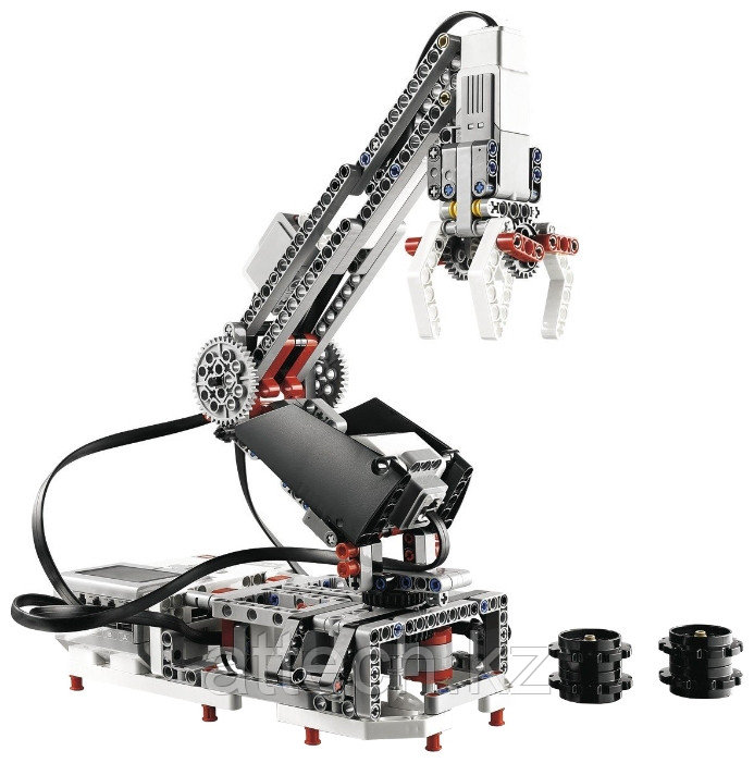Базовый набор lego mindstorms education ev3 цена
