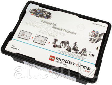 Ресурсный набор Lego Mindstorms Education EV3 45560