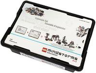 Ресурсный набор Lego Mindstorms Education EV3 45560, фото 1