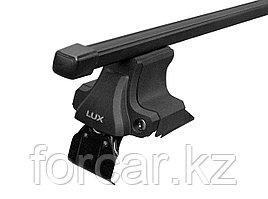 Багажник  D-LUX универсальный для гладкой крыши с креплением за дверной проем