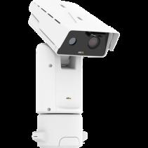 PTZ - поворотные IP камеры Axis