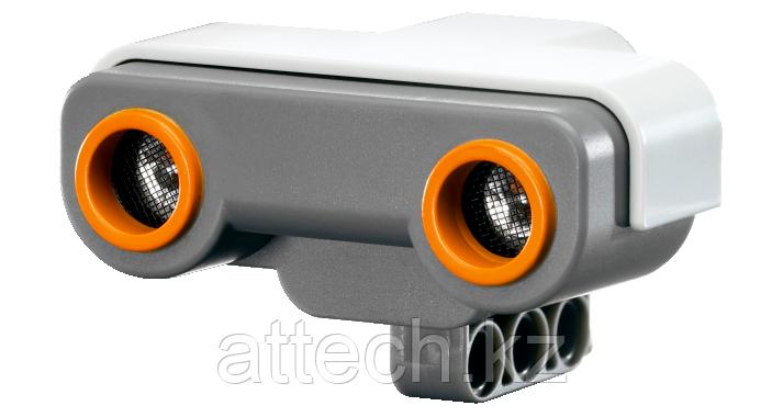 Датчик расстояния для микрокомпьютера NXT и EV3 9846 Lego Education Mindstorms