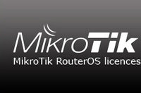 Лицензия MikroTik RouterOS WISP AP Level 4