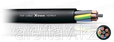 Cиловой эластичный кабель в резиновой оболочке EM2серииXTREM®, HELLERMANNTYTON, фото 2