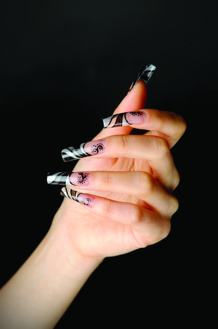 Odyssey Nail Systems