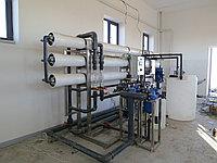 Мембранные фильтры для очистки воды 2 м3/ч Сокол-М (H,O)
