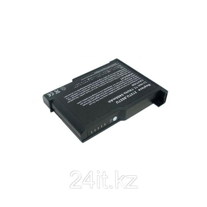 Аккумулятор для ноутбука Dell D5000/ 11,1 В/ 6600 мАч, черный