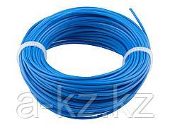 Леска для триммера ЗУБР 70101-2.0-15, круг, диаметр 2мм, длина 15м