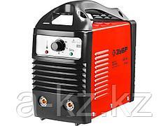 Сварочный аппарат инвертор ЗУБР ЗАС-140, электр. 1,6-3,2 мм, А20-140, 1*220В