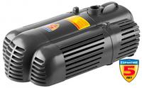 Насос фонтанный ЗУБР ЗНФГ-50-3.4, для грязной воды, напор 3,4 м, насадки: колокольчик, гейзер, водопад, 85 Вт, 50 л/мин