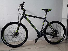 Велосипед Trinx M1000, 21 рама, 27,5 колеса. Гидравлика