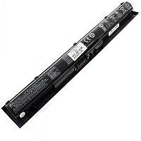 Аккумулятор для ноутбука HP Pavilion 14-ab/15-ab/15-ak/17-G/ (HSTNN-DB6T)/ 14,8 В/ 2700 мАч, черный