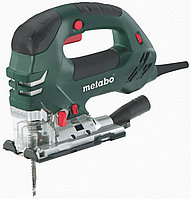 Лобзик Metabo STEB 140 PLUS, 750вт, Quick