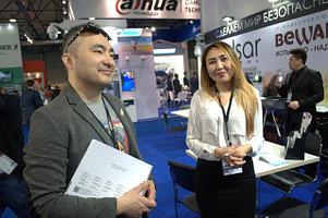 Итоги международной выставки SECURIKA 2018 в г. Алматы