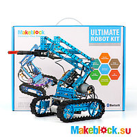 Робот-конструктор Makeblock Ultimate Robot Kit V2.0 (10-в-1), фото 1