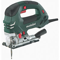 Лобзик Metabo STEB 140 PLUS, 750вт, Quick, кейс