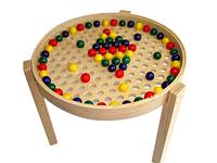«Стол мозайка»