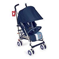Детская прогулочная коляска Happy Baby Cindy (Dark blue)