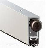 Раздвижной синхронный-механизм Morelli, для межкомнатных дверей, фото 7