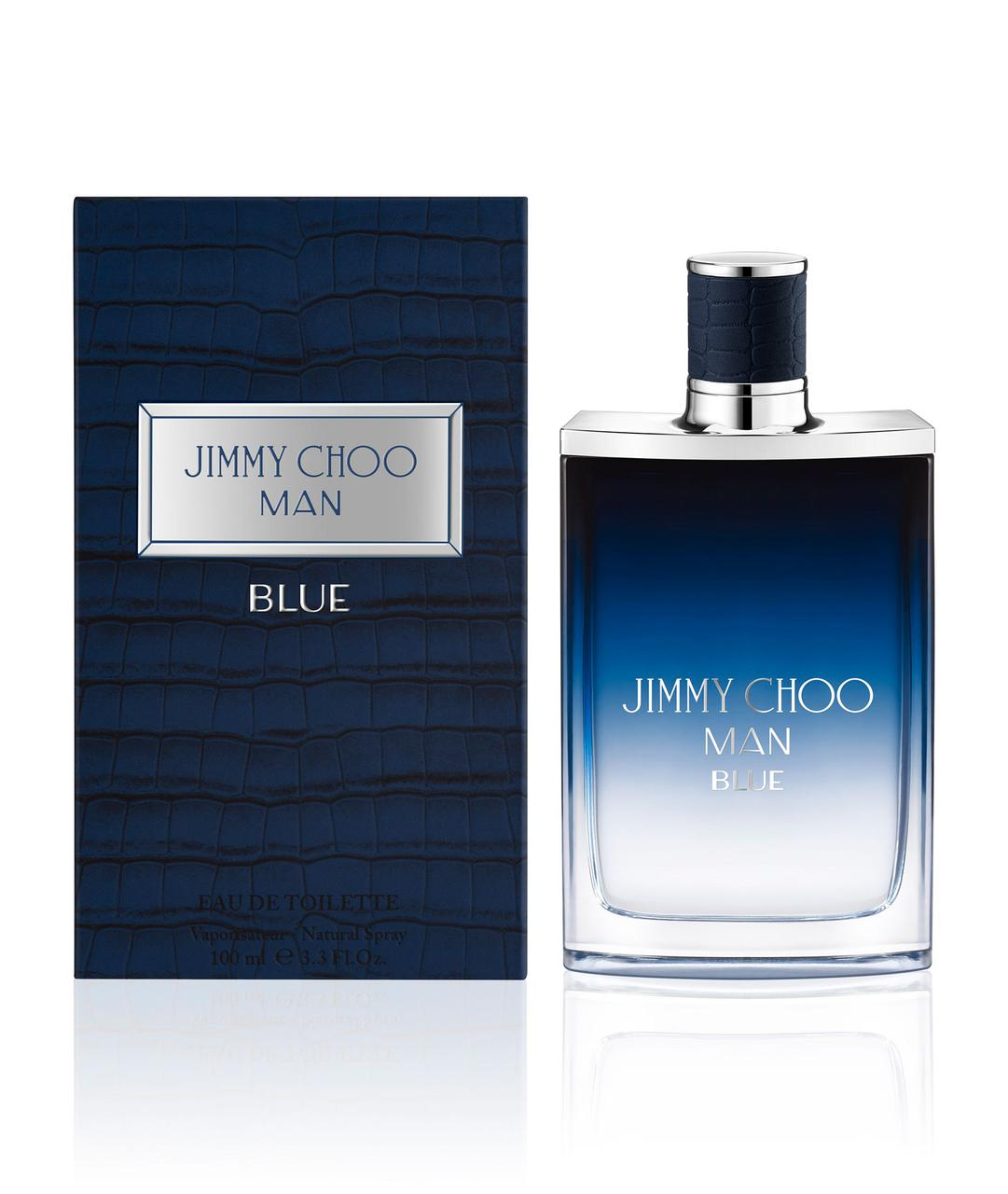 Jimmy Choo Man Blue Man edt 100ml