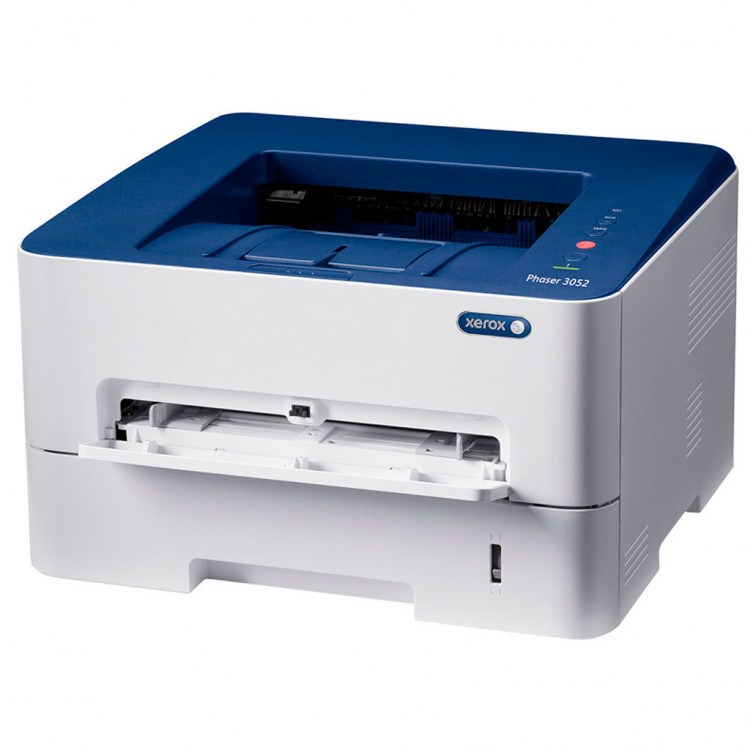 ПРИНТЕР XEROX PRINTER B/W 3052NI