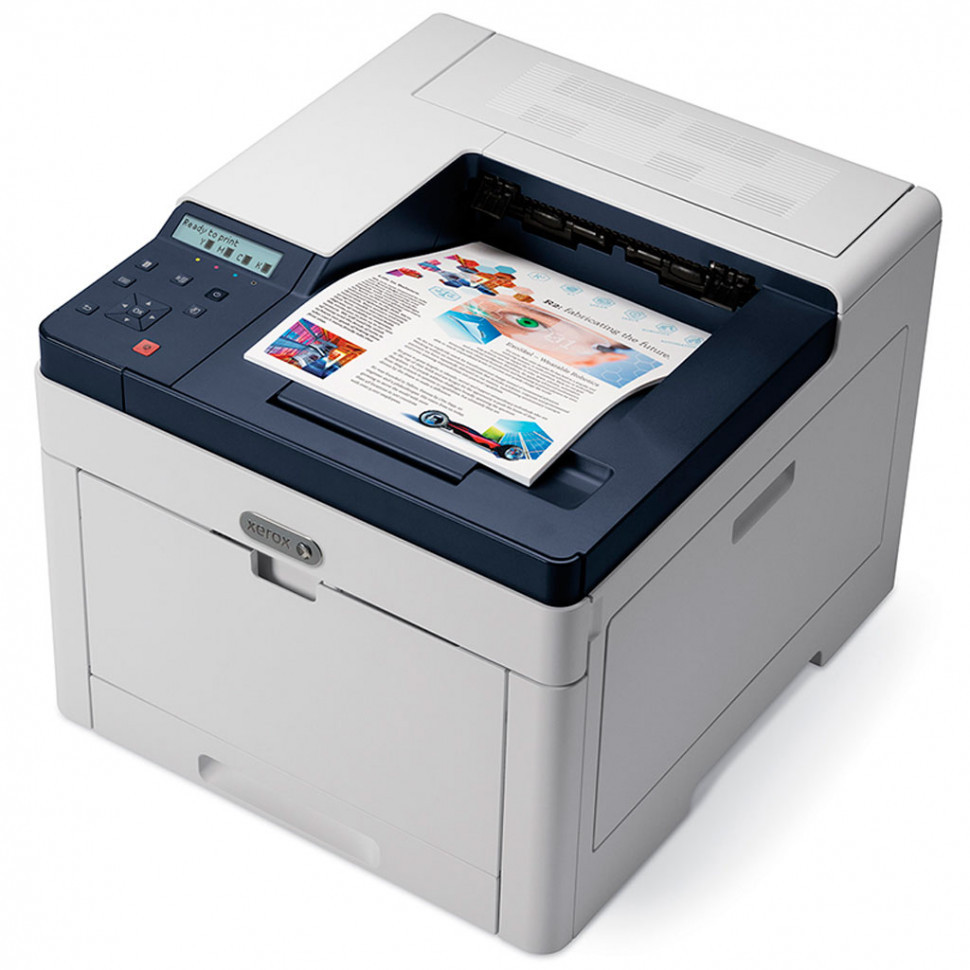 ПРИНТЕР XEROX PRINTER COLOR 6510N