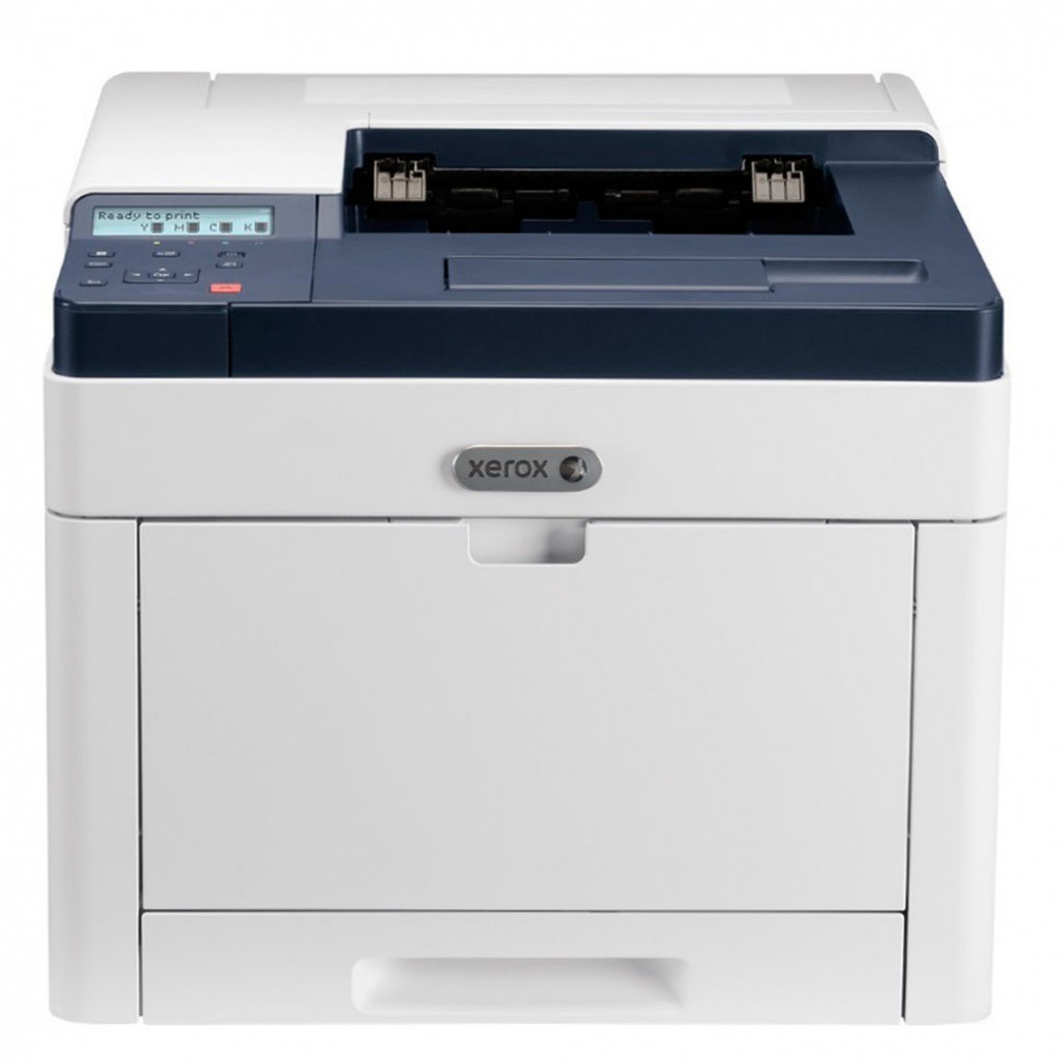 ПРИНТЕР XEROX PRINTER COLOR 6510DN