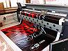 Широкоформатная печать на баннере в Астане