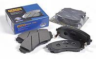 Тормозные колодки, передние Hyundai HAGEN CERAMIC  Accent RB >11, Kia Rio UB >11