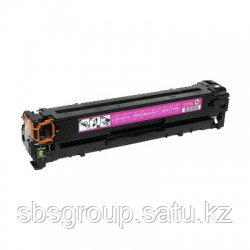 Картридж HP CE743A, 307A (magenta) OEM для HP Color LaserJet CP5225