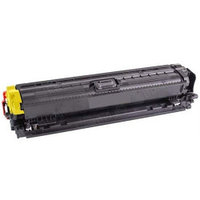 Картридж HP CE272A, 650A (yellow) OEM для HP Color LaserJet CP5525