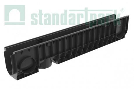 Standartpark 8040 лоток водоотводный 1000х160х200 мм