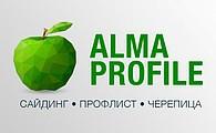 """Alma Profile"" на Райымбека"