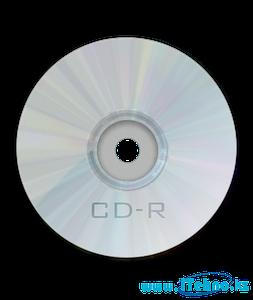 Диск CD R NIVINO