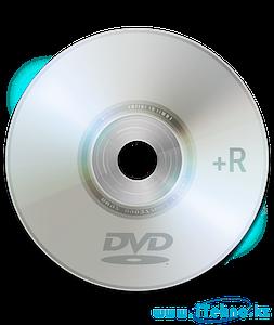 Диск DVD R KOZMIC