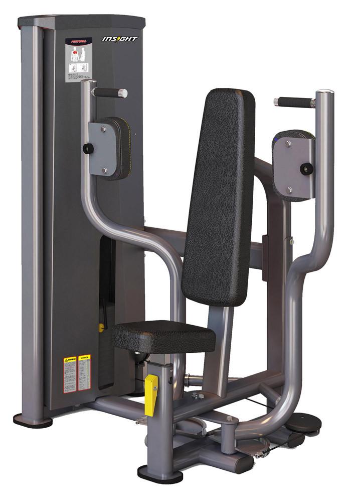 Тренажер для мышц груди DA002