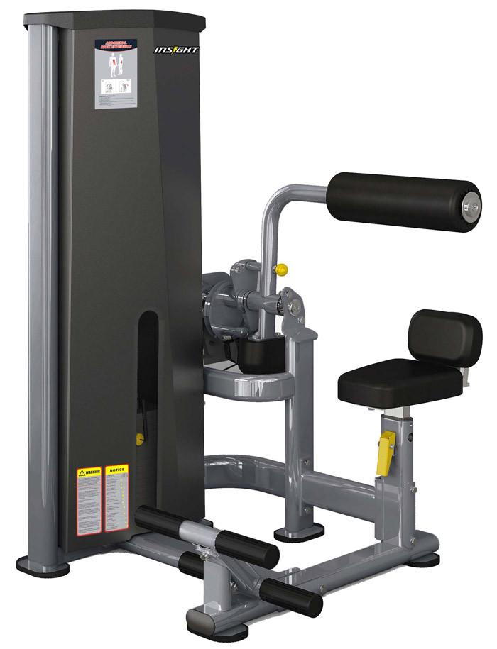 Тренажер для разгибания спины DA009