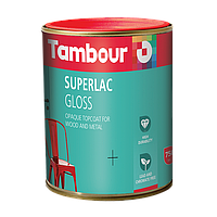 Эмаль Superlack Plus Gloss 0,75 литра
