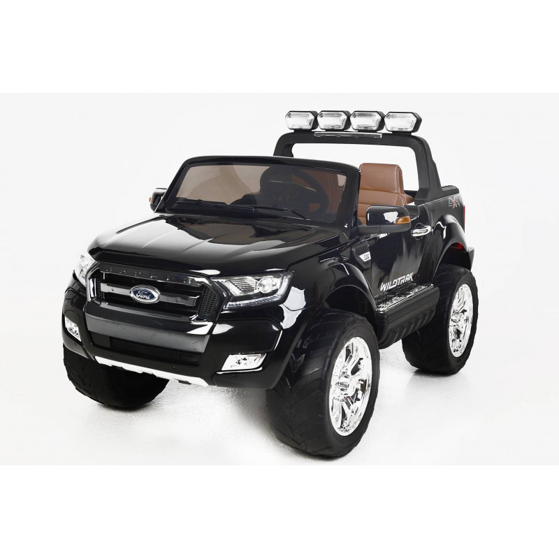 Электромобиль детский Ford Ranger Restyling F650A (official licensed)