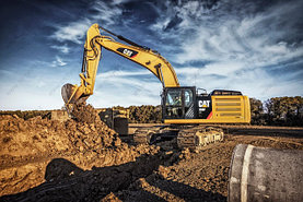 Турбокомпрессоры для двигателя Caterpillar поступление на склад в Алматы